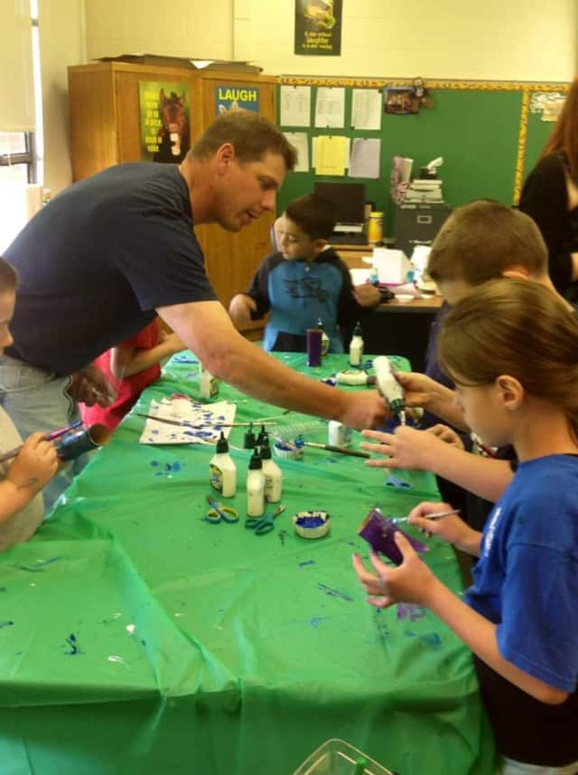 The next craft event in Wayne will involve ceramics.
