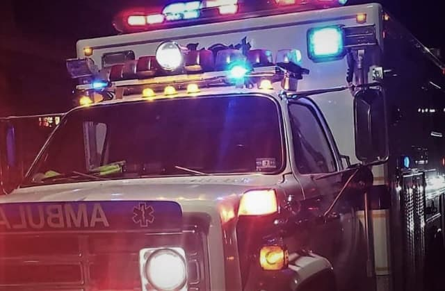 Teaneck Volunteer Ambulance Corps