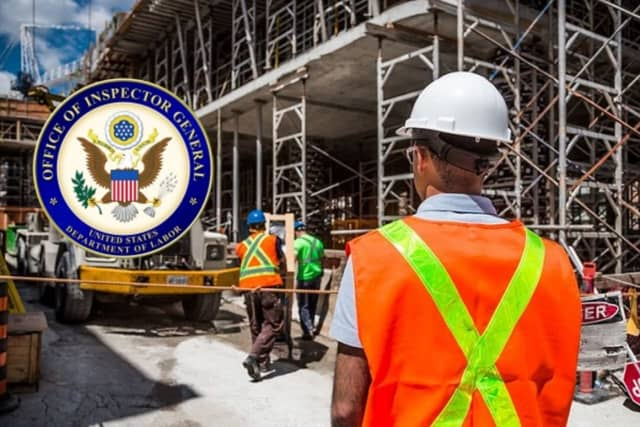 U.S. Department of Labor Office of Inspector General
