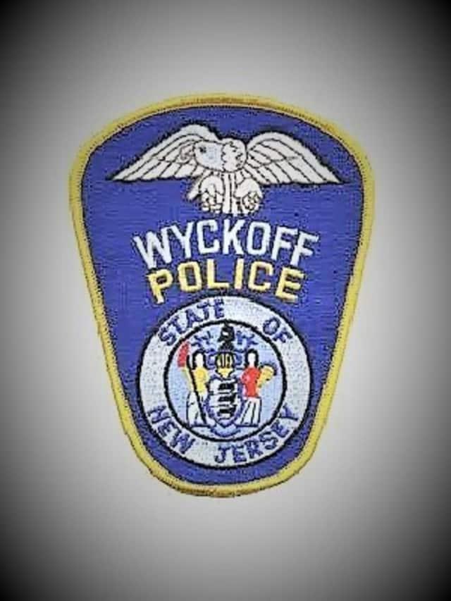 Wyckoff PD: (201) 891-2121
