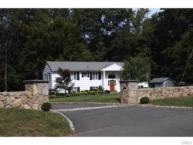 282 Cheese Spring Road, Wilton, CT 06897