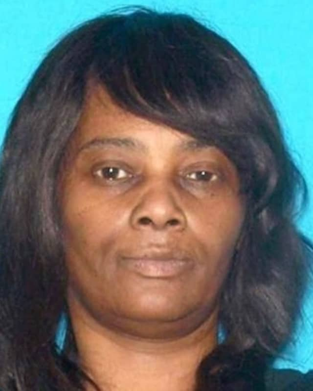 Linda Solomon, 54, of Newark