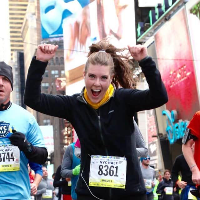 Habitat Bergen will be supporting the 2017 United Airlines NYC Half Marathon.