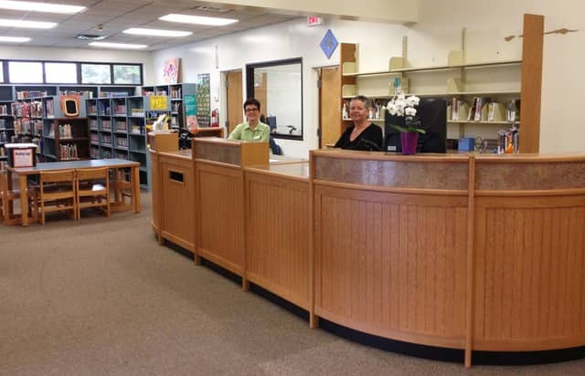 Norwood Public Library can help students with Spanish on Thursday afternoons.