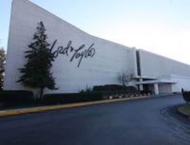 Charity Day at Lord & Taylor stores takes place Saturday, April 30.