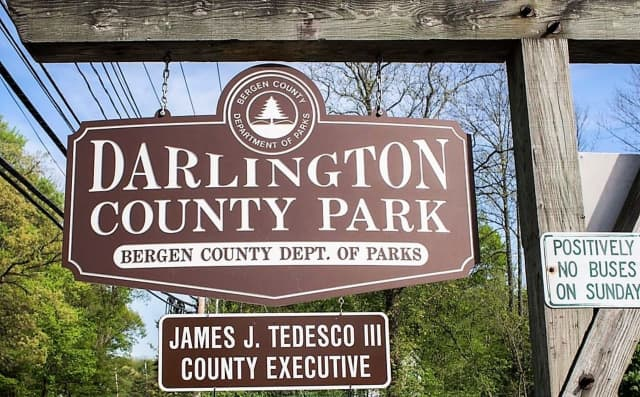 Darlington County Park