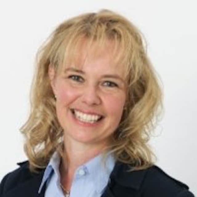 Christina Lampe-Onnerud of Wilton is founder and CEO of Cadenza Innovation, a pioneering provider of energy storage solutions.