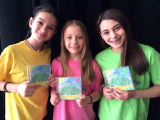 Magical Music for Life Foundation of New Canaan recently teamed up with Els for Autism