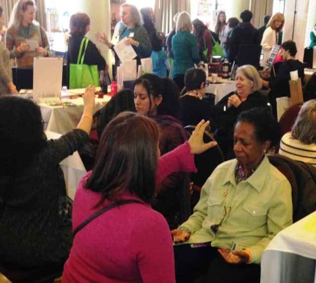 The Awaken Wellness Fair is set to take place in Tarrytown on April 24.