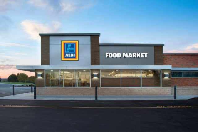 ALDI stores across New Jersey are hiring.