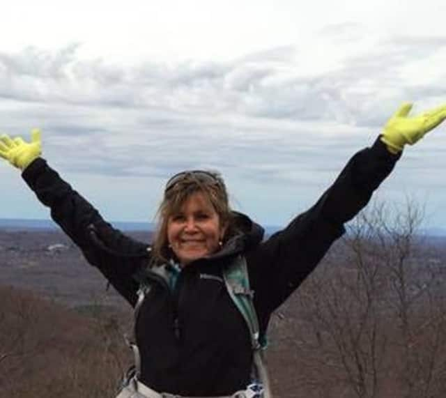 Stamford resident Alicia O'Neill plans to climb Mount Kilimanjaro Jan. 16.