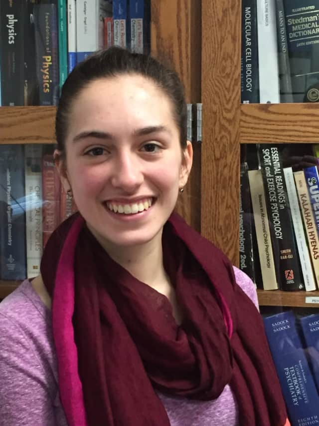 Audrey Saltzman