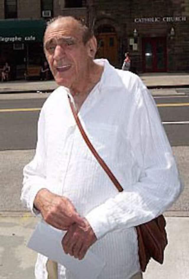 Passaic resident, Abe Vigoda died on Tuesday at the age of 94.