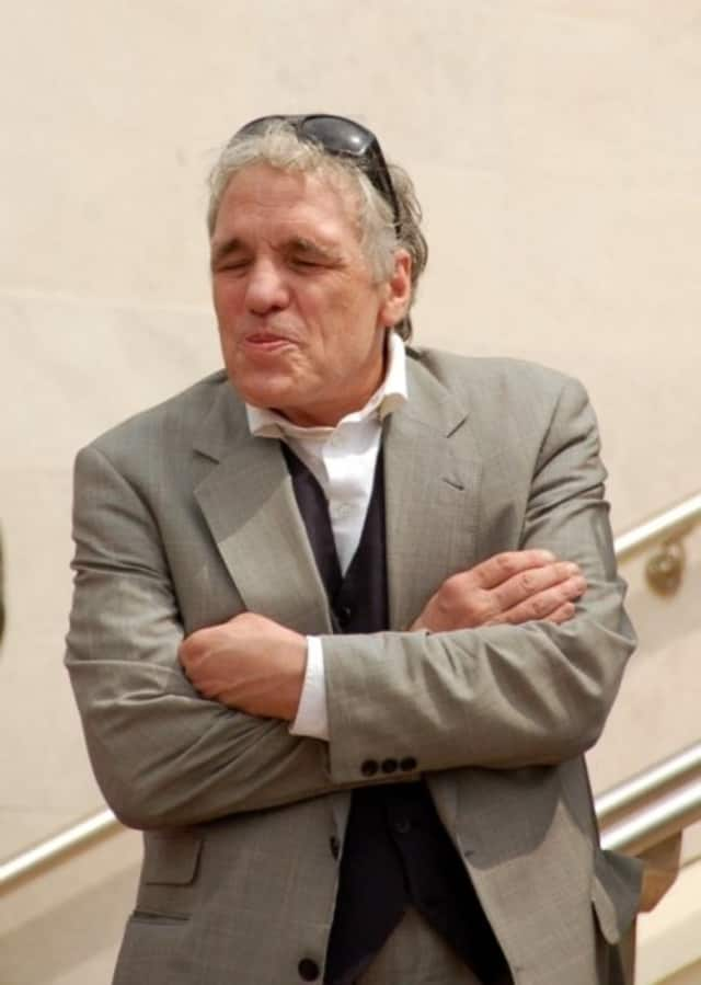 Happy Birthday To Peekskill's Abel Ferrara. The actor turns 65 today.