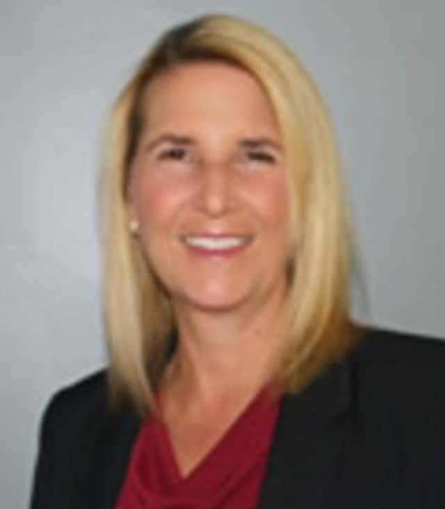 Acting New Jersey Health Commissioner Cathleen Bennett