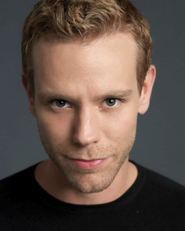 Adam Pascal will perform Sept. 26 at The Melissa & Doug Theatre in Norwalk.