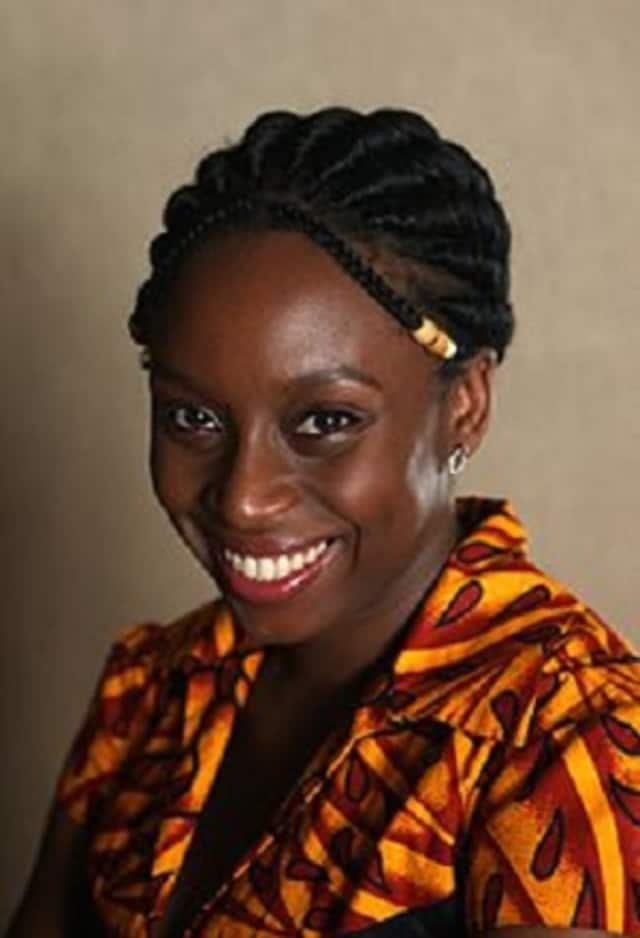 A short story by Chimamanda Ngozi Adichie will be featured at one of the Starr Library Walk and Talk Events.