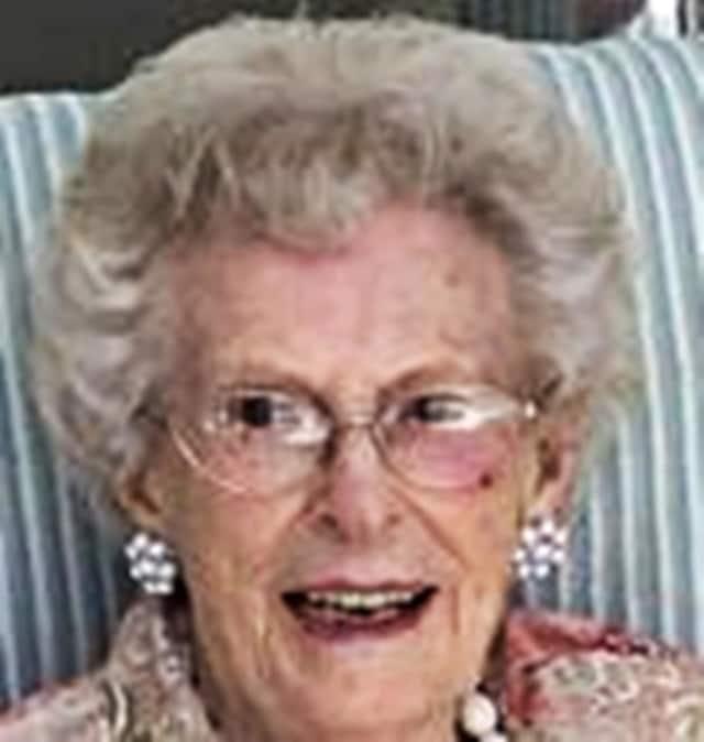 Agnes Perrilloux