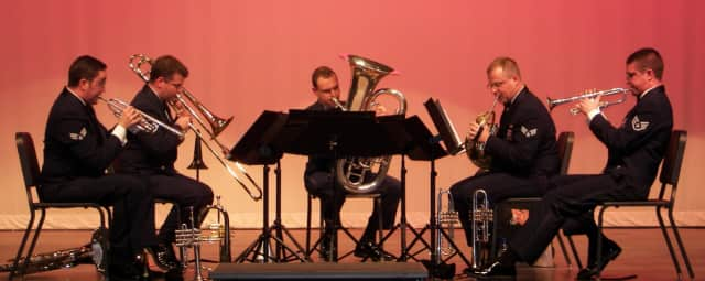 A Brass Quintet will perform a Christmas Special in Ridgewood.