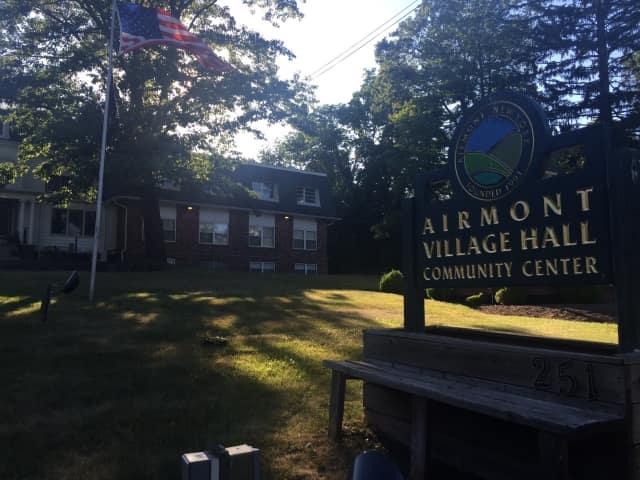 Airmont Village Hall