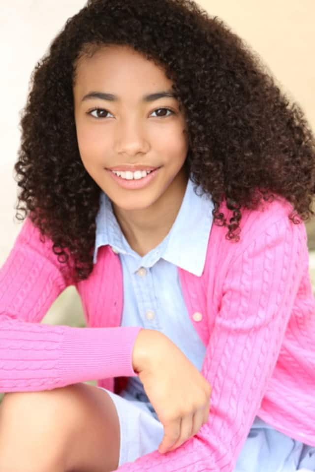 "Dutchess resident Akira Golz is the voice of Nella in Nickelodeon's new ""Nella the Princess Knight."""