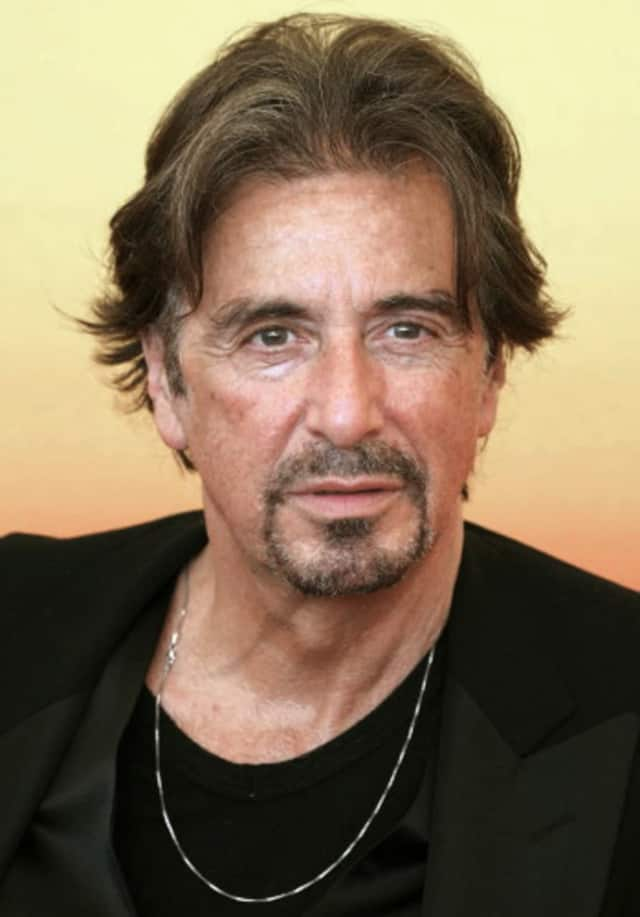 Al Pacino will play Penn State Coach Joe Paterno in a new untitled HBO film shooting in White Plains.