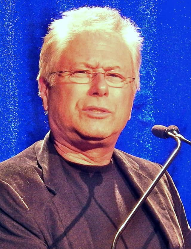 Happy birthday to New Rochelle's Alan Menken. The composer turns 67 today.