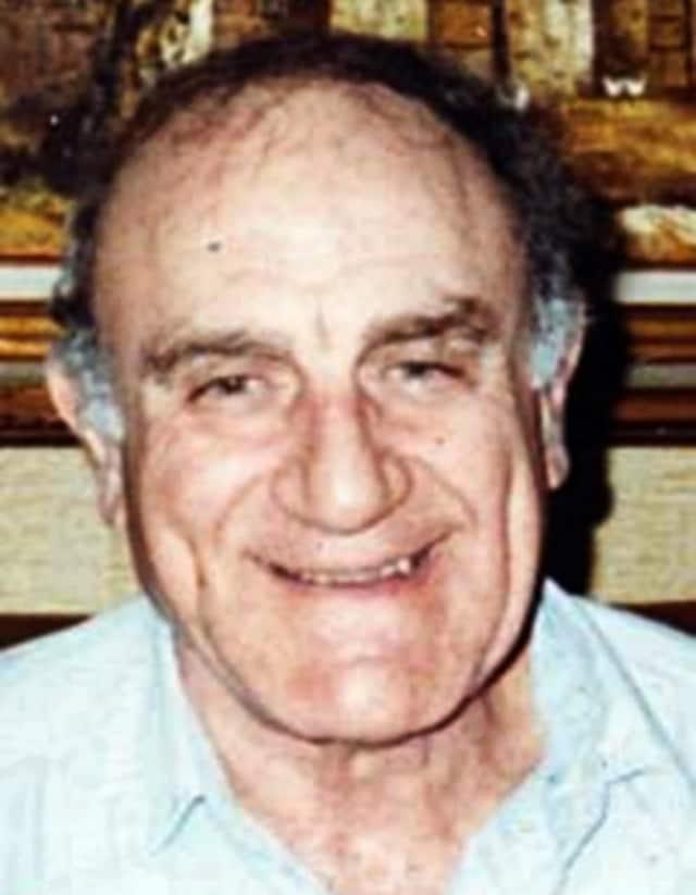 Albert J. Sarracino