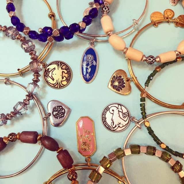 Alex and Ani in Rye is holding a clearance sale of 30 percent off select items to benefit The Peace Corps' Let Girls Learn Fund.