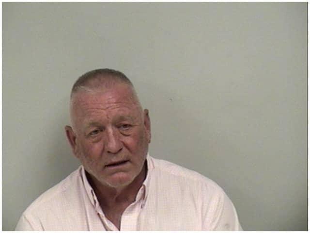 Former Westport Police Chief Alfred Fiore