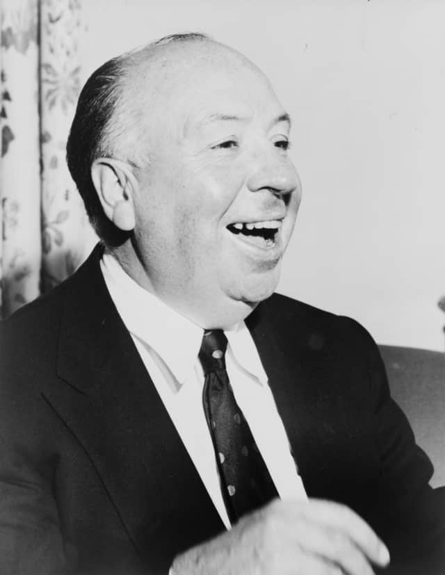 The Oradell Public Library will host a presentation June 28 on Alfred Hitchcock.