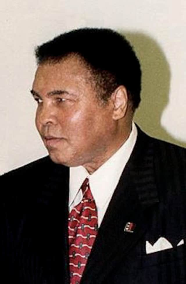 Muhammad Ali has died at the age of 74.