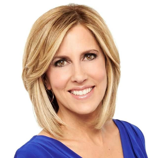 CNN Anchor Alisyn Camerota will be the guest speaker at the meeting of the Y's Women on Monday, November 28