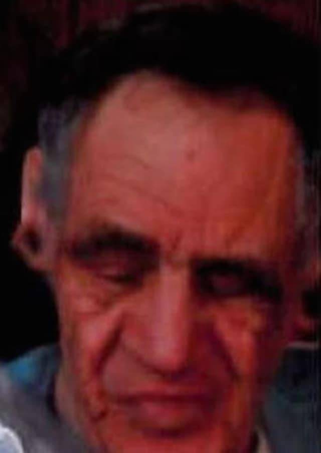 Martin Allen, 74, was reported missing from his Newtown home.