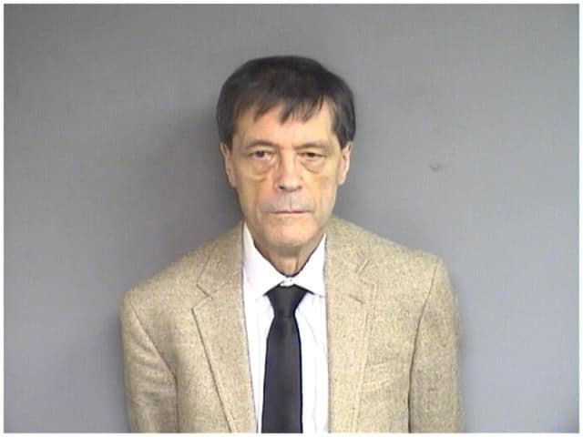 Allen Claxton, 75, who was charged with his wife's murder, killed himself last week.