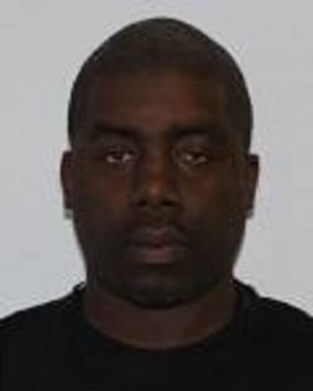 Jerun Allen, 41, of Poughkeepsie, faces felony charges for strangulation in the second degree.