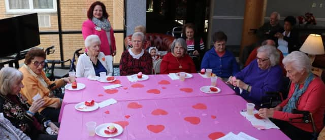 The Allendale Community For Senior Living is holding a complimentary brunch.