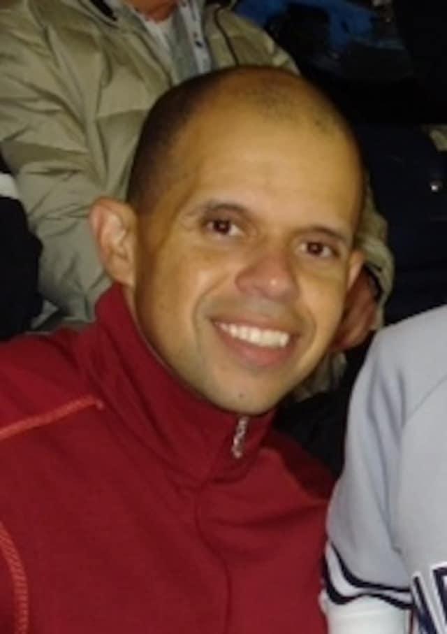 Steve Alvarado