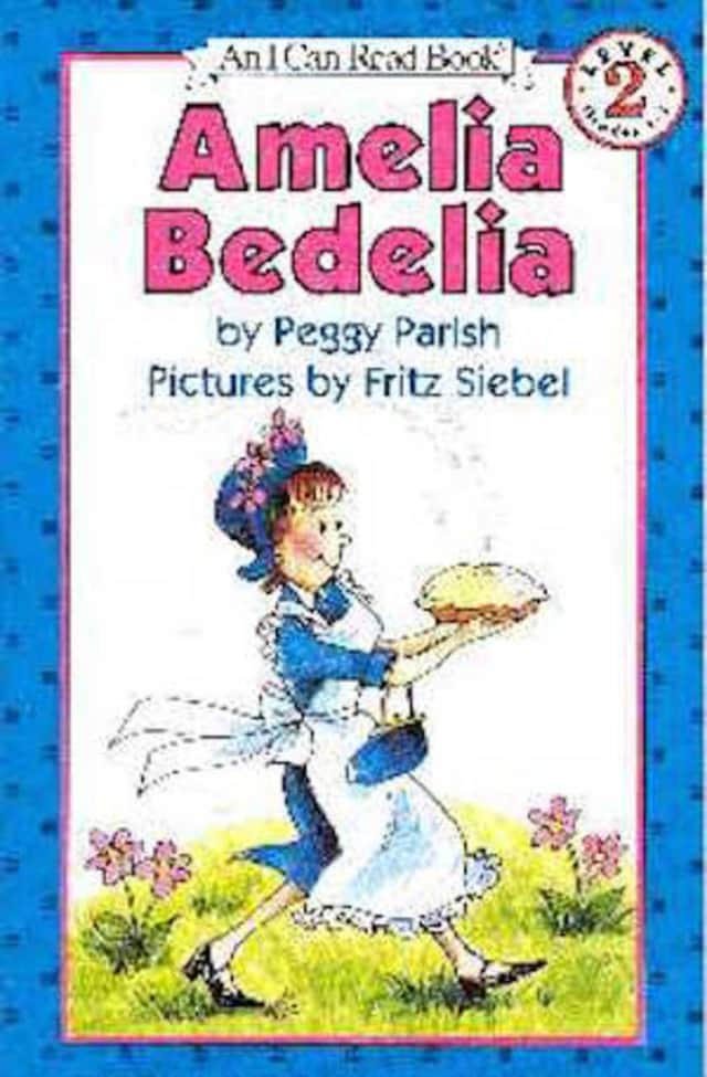 Celebrate Amelia Bedelia's 53rd birthday at a party in her honor at the SoNo Branch Library in Norwalk on Saturday, Jan 30.