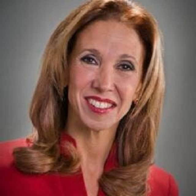 Assemblywoman Amy Paulin