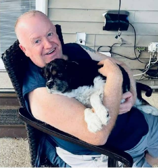 North Carolina resident Andrew Higgins was last seen in Ulster County on Thursday, Sept. 2, according to the City of Kingston Police Department.