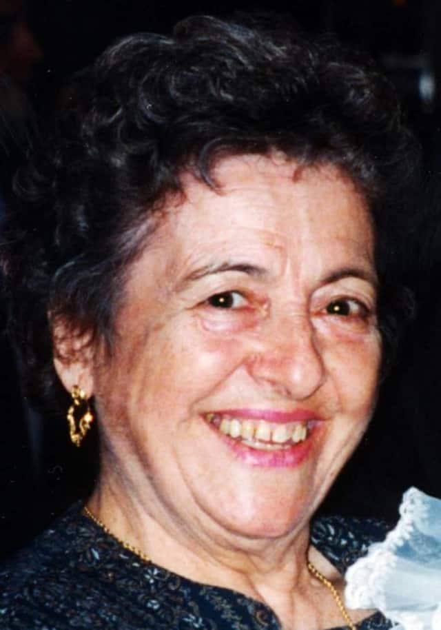 Angela Meo Vita