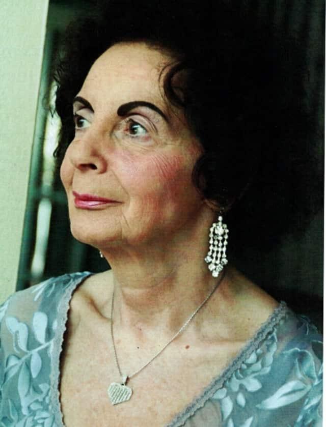 Angela Vigilante Lyons