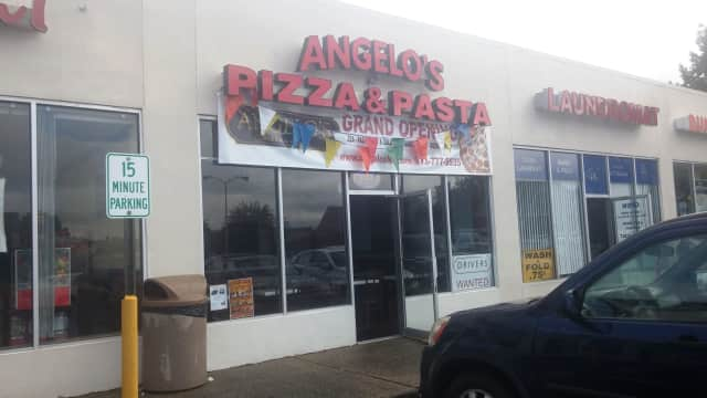 Angelo's Pizza has opened a second location in Wallington.