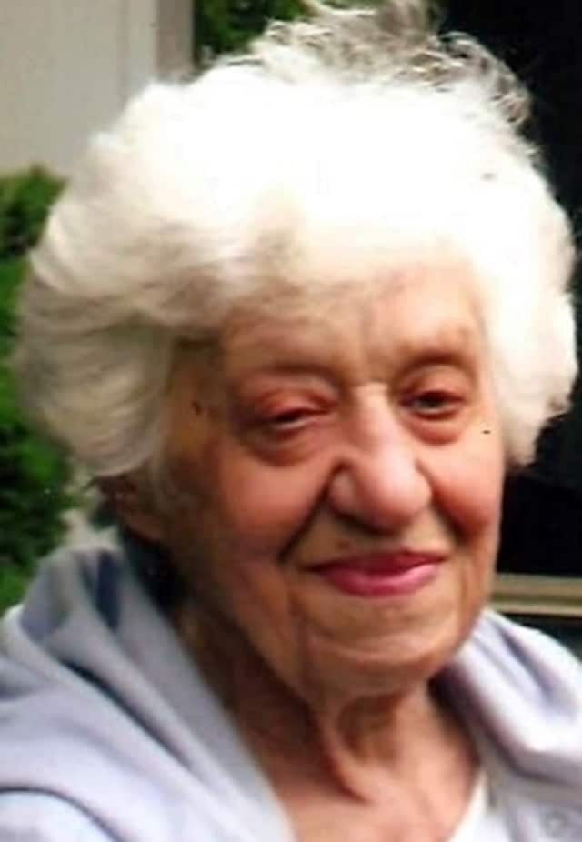 Angie Matarangas