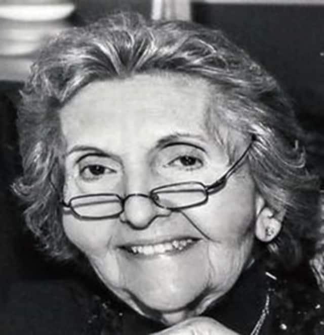 Anita (Pacella) Russo