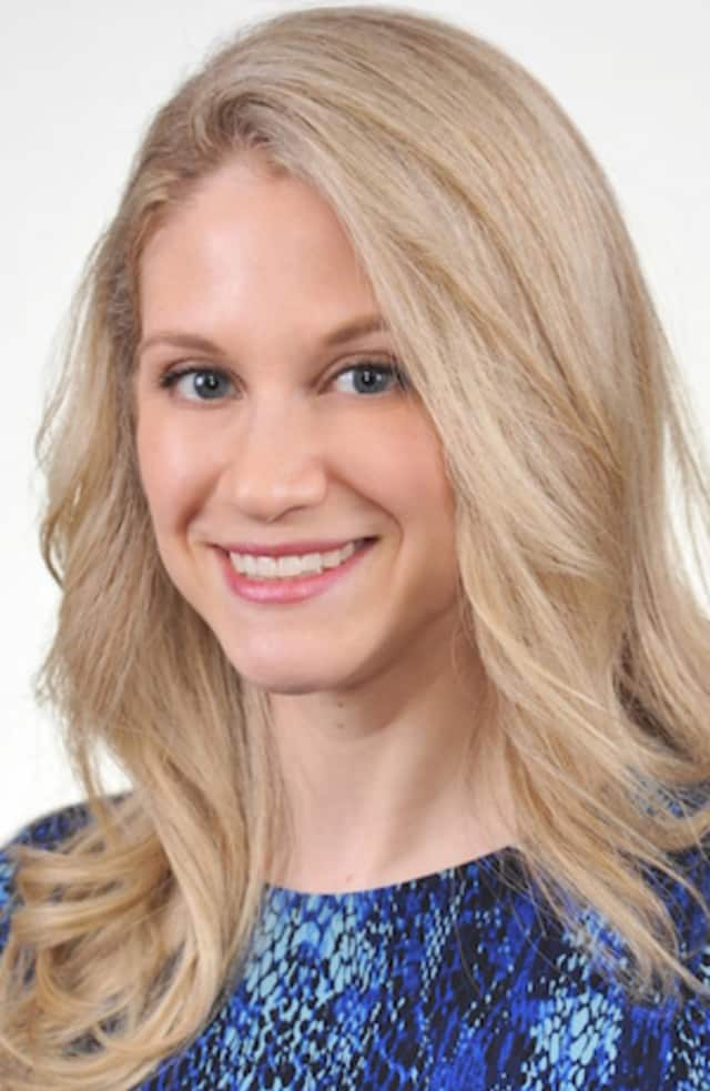 Anne Marie Gianutsos, the head of digital at Houlihan Lawrence, was honored with a judgeship for this year's Webby Awards.