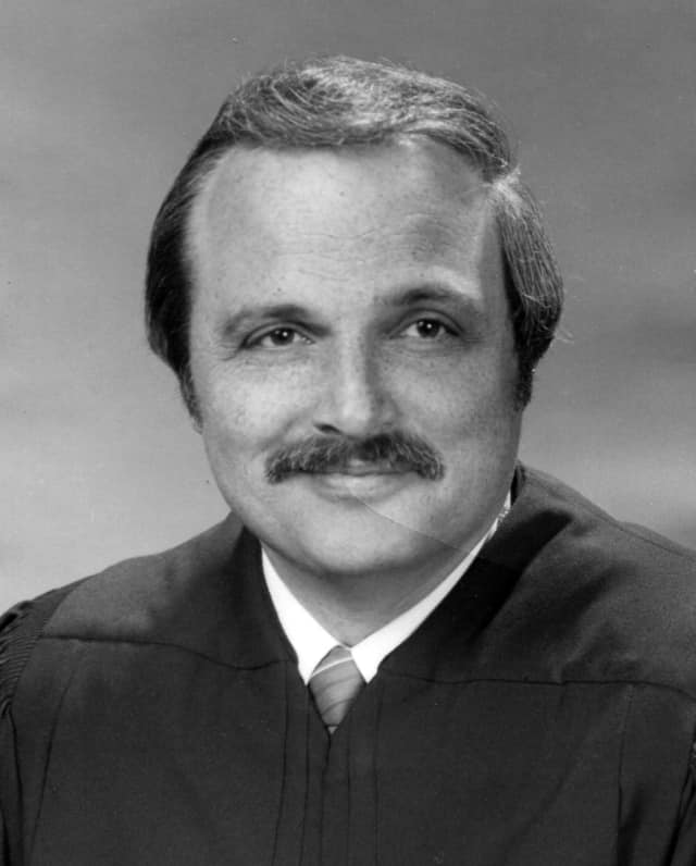 "Judge Anthony ""Tony"" Gianni has been widely praised for his almost half-century of service to the township."