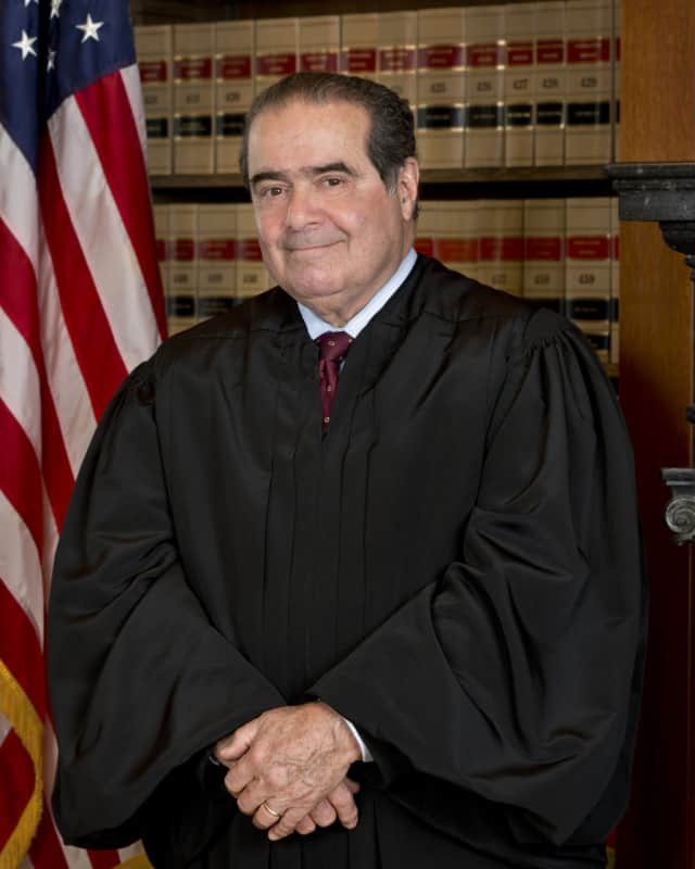 Supreme Court Justice Antonin Scalia died Saturday while on vacation in Texas.