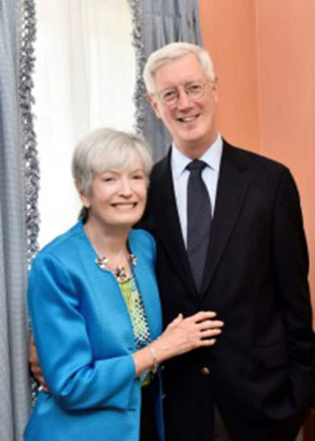 Eileen and Ted Wagner will be honored at West Bergen Mental Healthcare's Fall Night of Fine Dining.